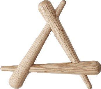 Normann Copenhagen Timber Untersetzer