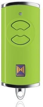 Hörmann HSE 2 BS BiSecur grün