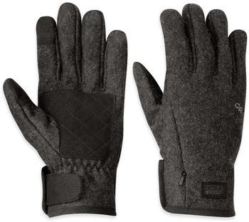 Outdoor Research Turnpoint Sensor Handschuhe