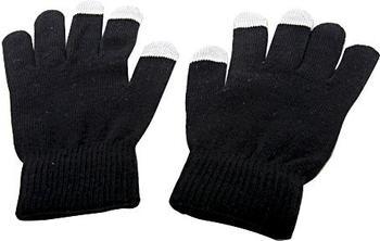 ThumbsUp iGloves Handschuhe Schwarz (iPhone/iPad)