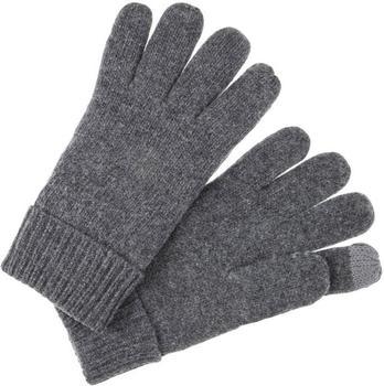Esprit Lined Knit Grau Größe 8,5
