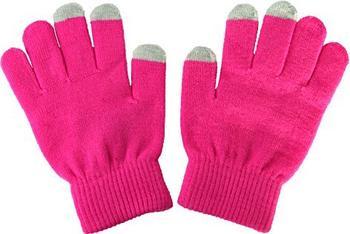 ThumbsUp iGloves Handschuhe Pink (iPhone/iPad)