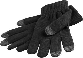 Goobay Touchscreen Handschuh für iPhone/iPad Schwarz