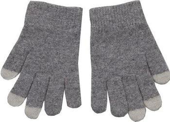 Telefingers Universal Touchscreen Handschuhe grey