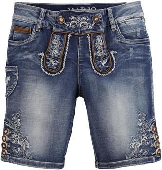 MarJo Shorts Franziska blue