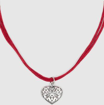 Krüger Halskette Promise (Rot)