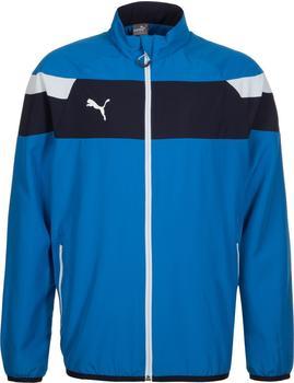 puma-spirit-ii-woven-trainingsjacke-blau