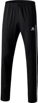 Erima Shooter Polyesterhose 2.0 schwarz/weiß