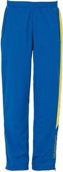 uhlsport-liga-classic-hose-herren-azurblau-limonengelb