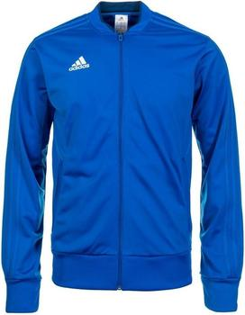 Adidas Condivo 18 Polyesterjacke bold blue/dark blue/white