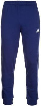 Adidas Core 18 Trainingshose dark blue/white