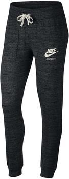 Nike Sportswear Gym Vintage Damenhose (883731-010) schwarz