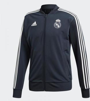 Adidas Real Madrid Jacket blue/core white
