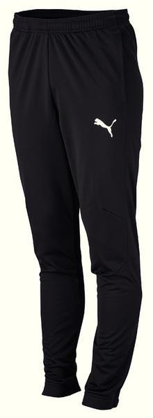 Puma LIGS Sideline Poly Pant Core (655949) puma black/puma white