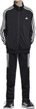 Adidas Youth Tiro Tracksuit black/white