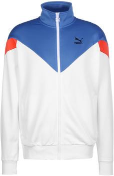 Puma Iconic MCS PT Track Jacket (596443) white