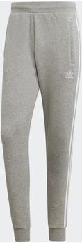 Adidas 3-Streifen Hose medium grey heather (ED6024)