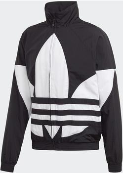 Adidas Big Trefoil Originals Jacke black (FM9892)