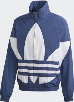 Adidas Big Trefoil Originals Jacke night marine (FM9894)