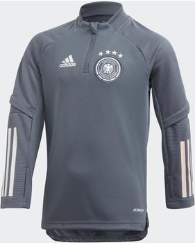 Adidas DFB Trainingsoberteil Kids onix (FS7041)