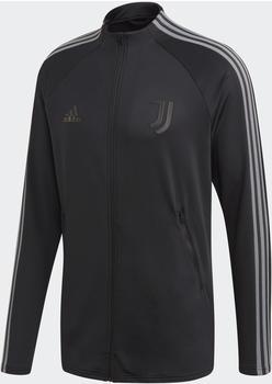 Adidas Juventus Turin Anthem Jacke black (FI4884)