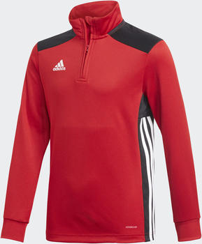 Adidas Regista 18 Trainingsoberteil Kids power red/black (CZ8656)