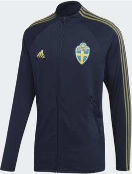 Adidas Schweden Anthem Jacke night indigo (FH7631)