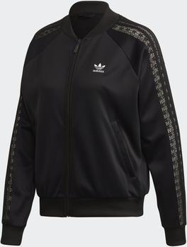Adidas Lace Originals Jacke Women black (FL4129)