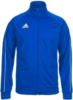 Adidas Kids Core 18 Track Top bold blue/white