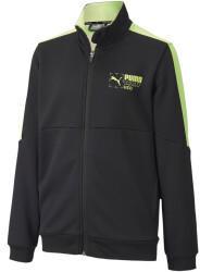 Puma Active Sports Poly Full-Zip Jacket Kids (583179) puma black