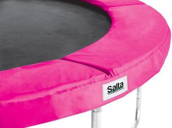 Salta Schutzrand für Trampolin Randabdeckung Pink