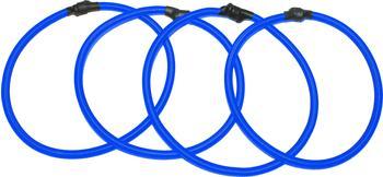 JOKA FIT Widerstandsband »Gummiseil für JOKA FIT Trampolin blau