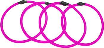 JOKA FIT Widerstandsband »Gummiseil für JOKA FIT Trampolin rosa