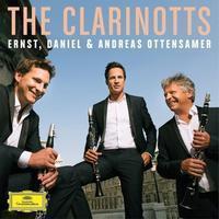 Universal Vertrieb The Clarinotts