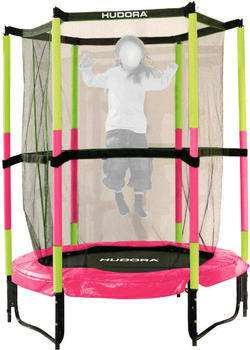 Hudora Jump In 140 pink (65609)
