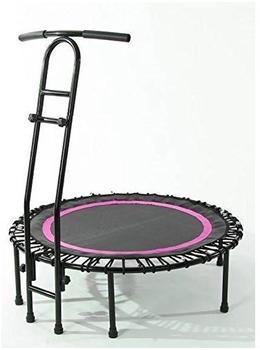 Joka Fit Cacau Indoor black/pink