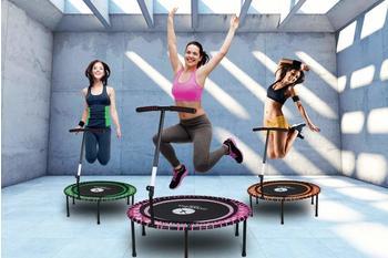 Miweba Jumpness Round 40`pink