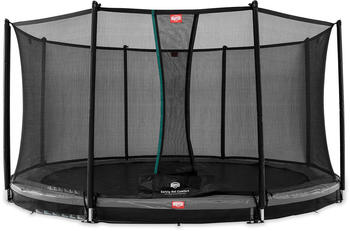 berg-toys-trampolin-inground-favorit-430-grau-sicherheitsnetz-comfort