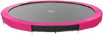 EXIT TOYS Silhouette Ground 427 cm rosa