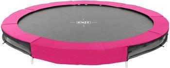 EXIT TOYS Silhouette Ground 305 cm rosa