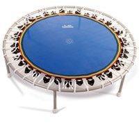 Heymans Swing Vario Plus 120 cm blau