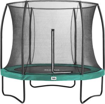 Salta Trampoline Comfort Edition 251cm 8,23ft grün