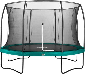 Salta Trampoline Comfort Edition 396cm 13ft grün