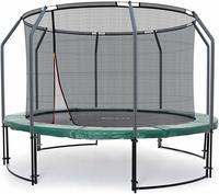 Ampel 24 Deluxe Trampolin 305 cm mit Netz