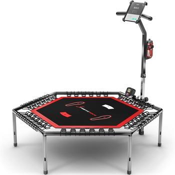 Sportstech HTX100 Ø 137 cm schwarz