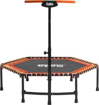 Salta Trampolin Fitness 140 cm orange