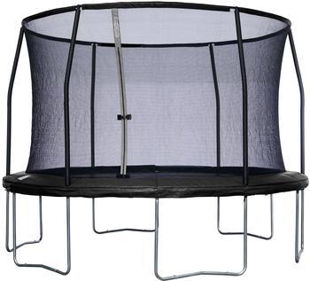 Sportspower Trampolin schwarz 427 cm