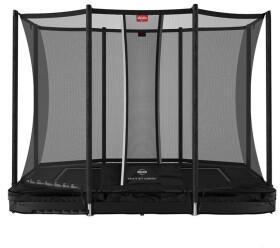 Berg Toys B.V. Berg Ultim Favorit InGround 280 black + Safety Net Comfort