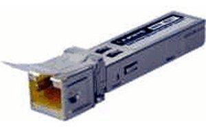 Linksys MGBT1 1000Base-T RJ45 SFP