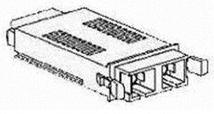 Nortel Networks AA1419002 1000Base-LX SC GBIC 5km